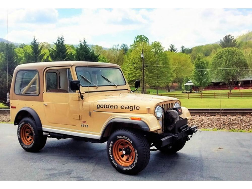 medium resolution of 1978 jeep cj 7 for sale by owner in denver