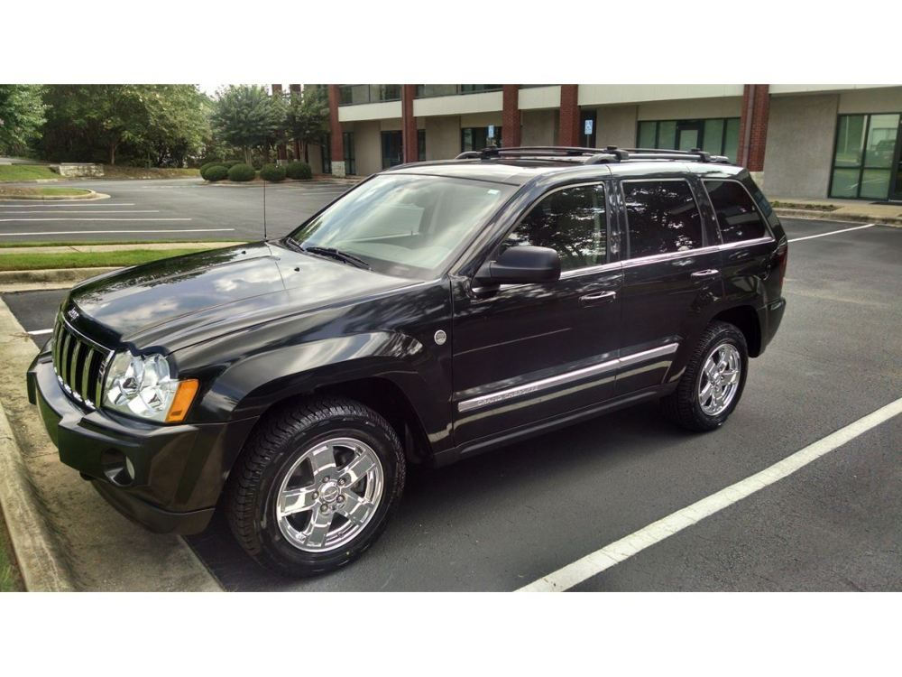 medium resolution of 2005 jeep grand cherokee for sale by owner in waverly