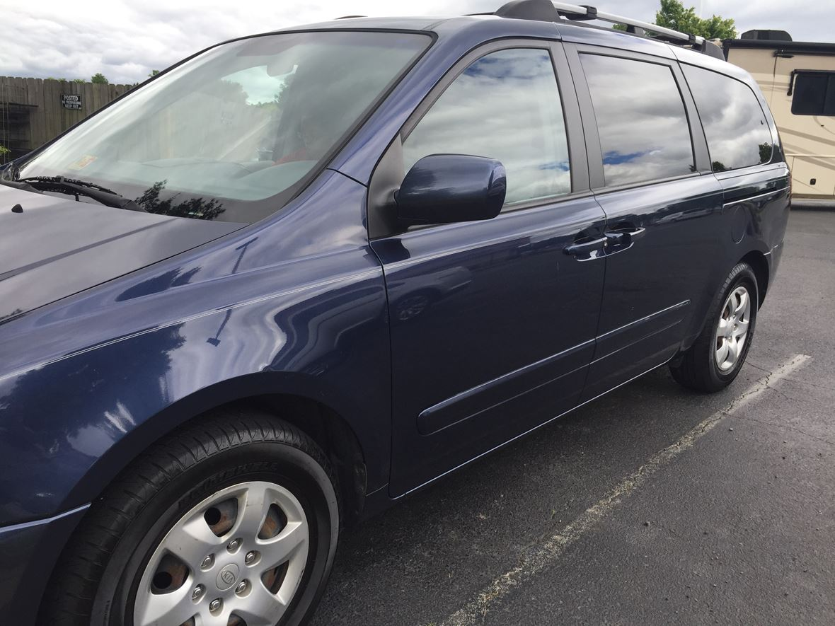 hight resolution of 2007 kia sedona for sale by owner in chesterfield