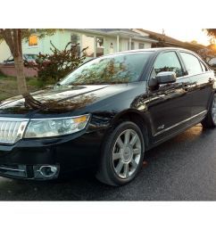 2008 lincoln mkz for sale by owner in redondo beach [ 1180 x 885 Pixel ]