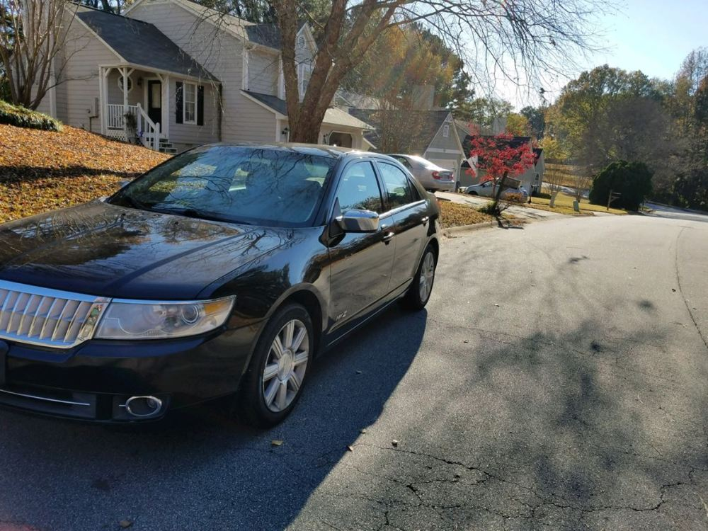 medium resolution of 2008 lincoln mkz for sale by owner in marietta