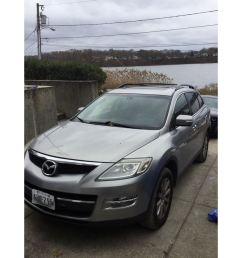 2008 mazda cx 9 for sale by owner in warwick [ 1180 x 885 Pixel ]