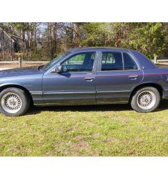 1996 mercury grand marquis for sale by owner in roanoke rapids [ 1180 x 885 Pixel ]