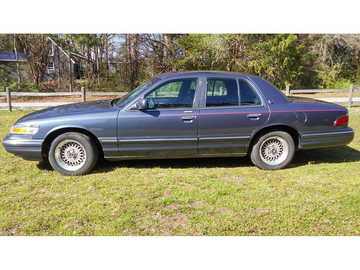 hight resolution of 1996 mercury grand marquis for sale by owner in roanoke rapids