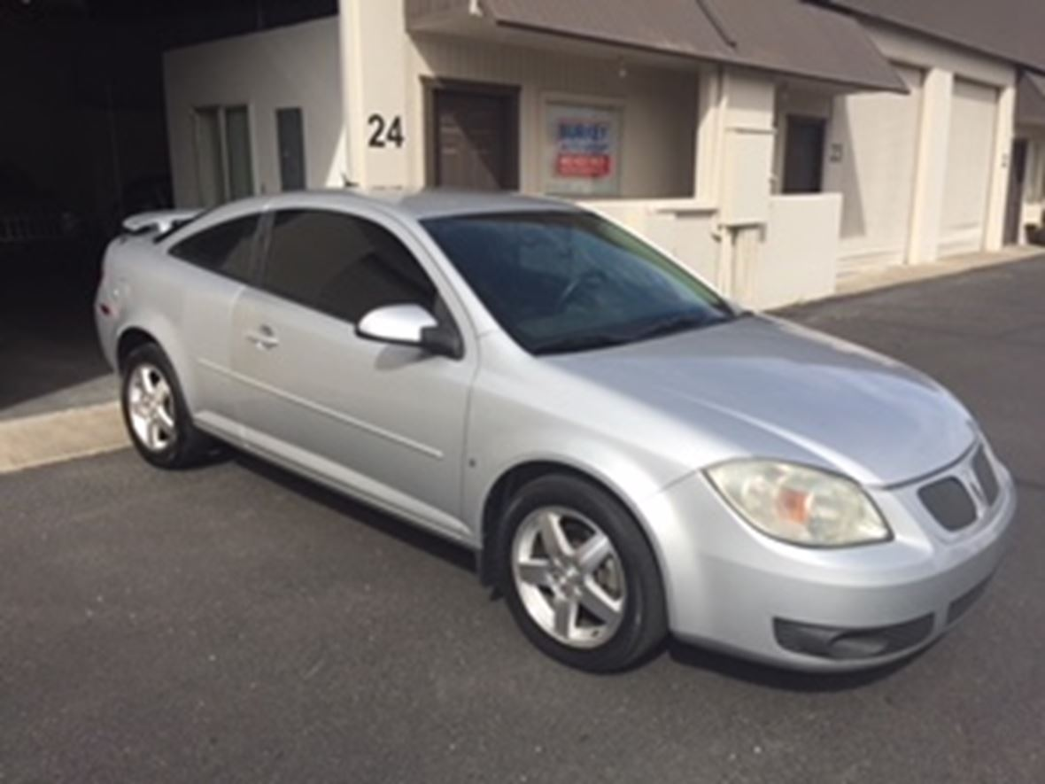 hight resolution of 2007 pontiac g5 for sale by owner in tempe