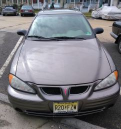 2002 pontiac grand am for sale by owner in ocean grove [ 1180 x 885 Pixel ]