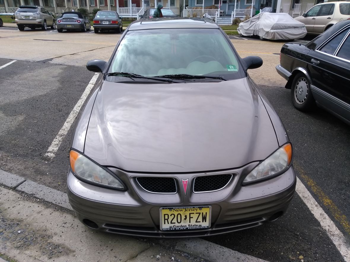 hight resolution of 2002 pontiac grand am for sale by owner in ocean grove