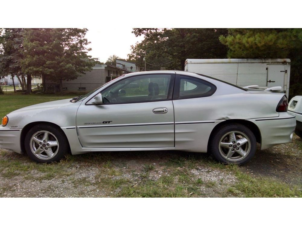 medium resolution of 2001 pontiac grand am gt for sale by owner in clinton township