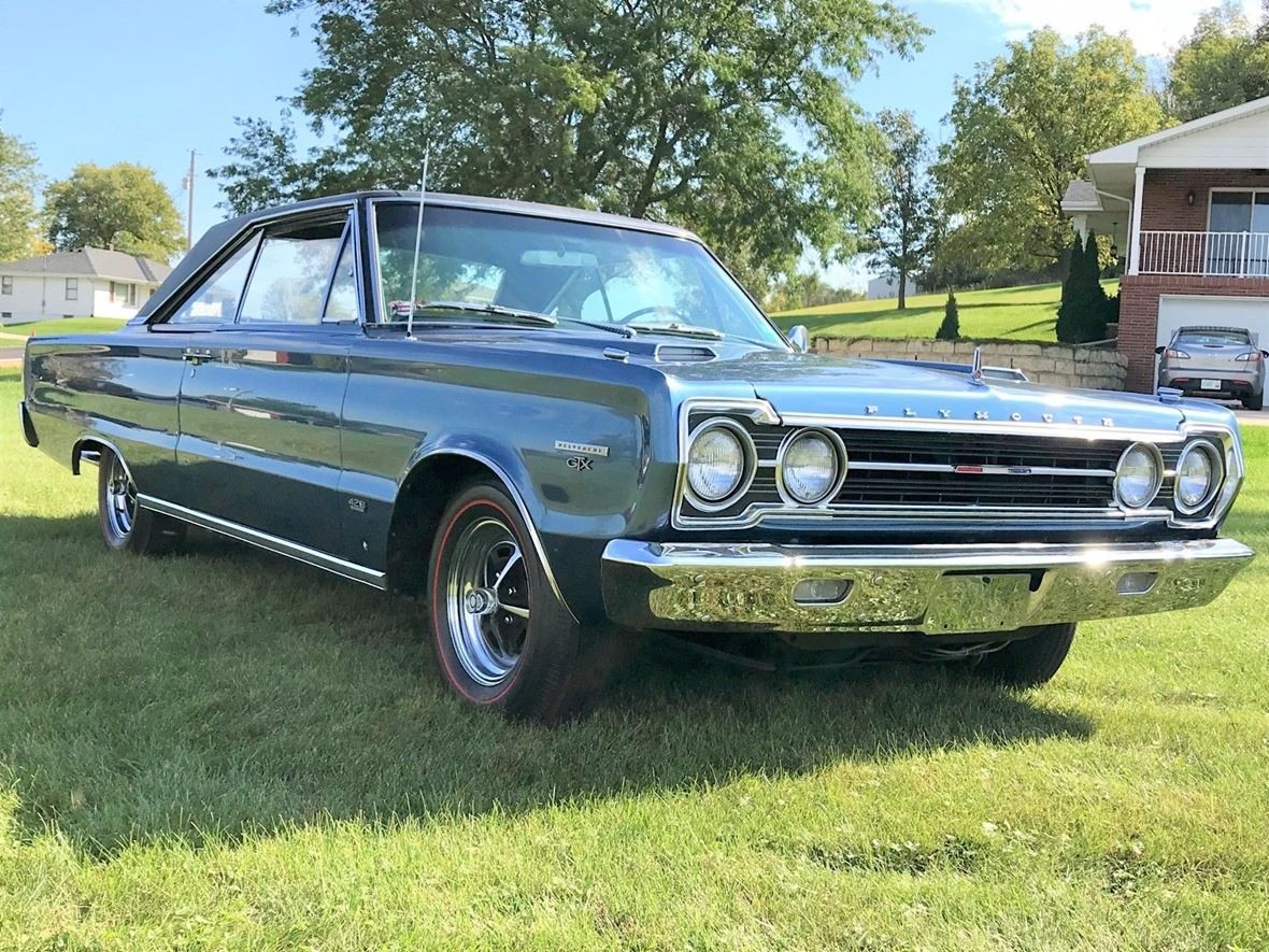 hight resolution of 1967 pontiac gtx for sale by owner in birmingham