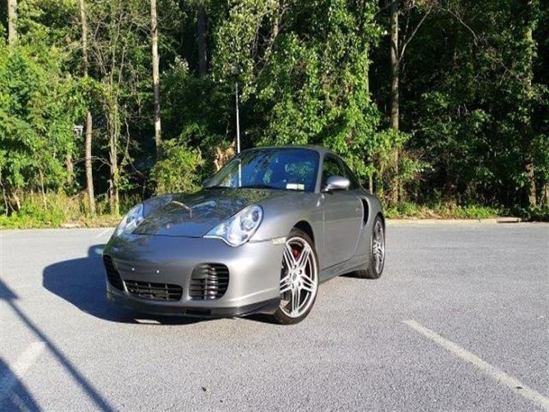 2001 Porsche 911  Private Car Sale in Annapolis MD 21401