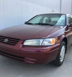 1999 toyota camry for sale by owner in los angeles [ 1180 x 885 Pixel ]