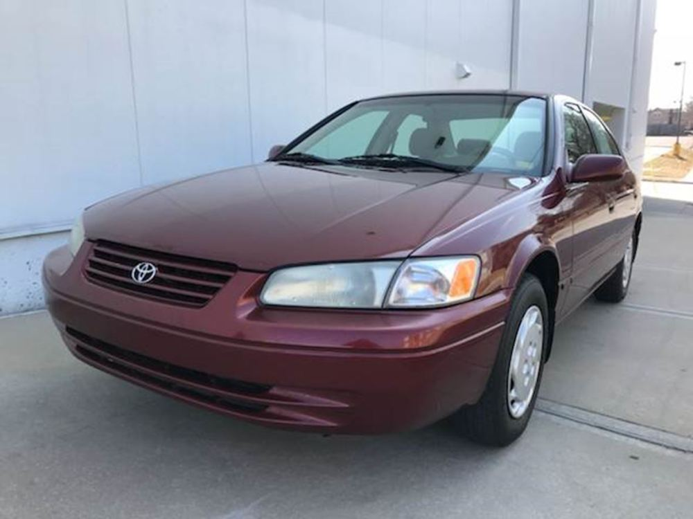 medium resolution of 1999 toyota camry for sale by owner in los angeles
