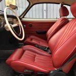 Volk Wagon Volkswagen Karmann Ghia 1968