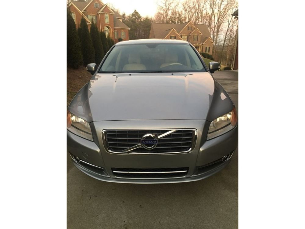 medium resolution of 2011 volvo s80 for sale by owner in knoxville