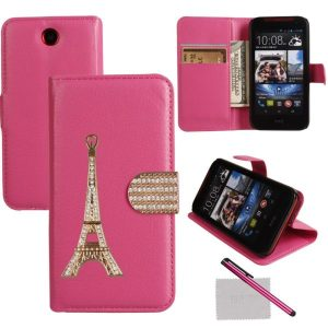 Top 10 HTC Desire 310 Cases Covers Best HTC Desire 310 Case Cover3
