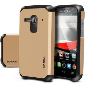 Best Alcatel OneTouch Evolve 2 Cases Covers Top Case Cover1
