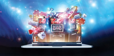 trump casino Slot