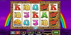 gateway casino & lounge Slot Machine