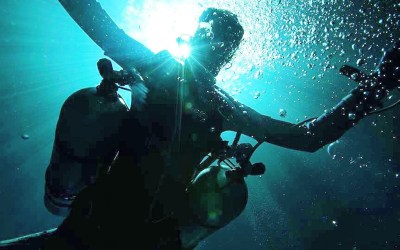 5 Reasons to learn to dive Sidemount.