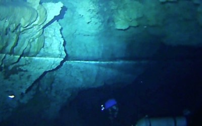 """The Discovery, Exploration and Survey of Cave System """"One, Two, Three."""" Part 6"""
