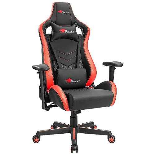 Cheap Gaming Chair For PC Under 200 In 20182019  Best