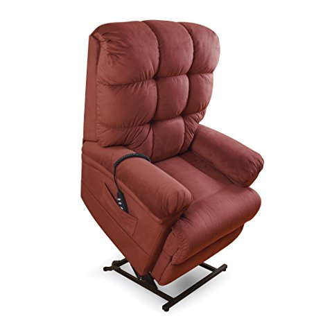 Delightful The Perfect Sleep Chair Review (Best Lift Chair For Sleeping) Amazing Design