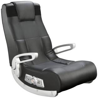 X Rocker 5143601 II Video Gaming Chair Review
