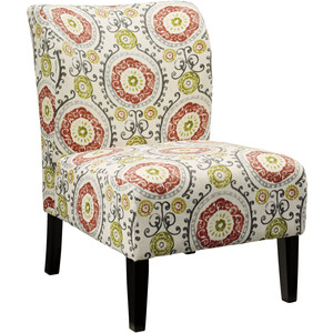 Ashley Contemporary Accent Chair (Best Contemporary Accent Chair for Living Room)