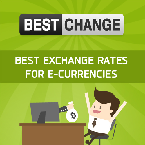 E-currency exchanger rating