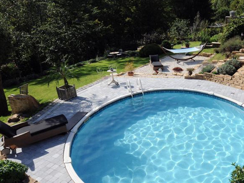 BampBs With Swimming Pool In Alsace Champagne Ardenne Lorraine
