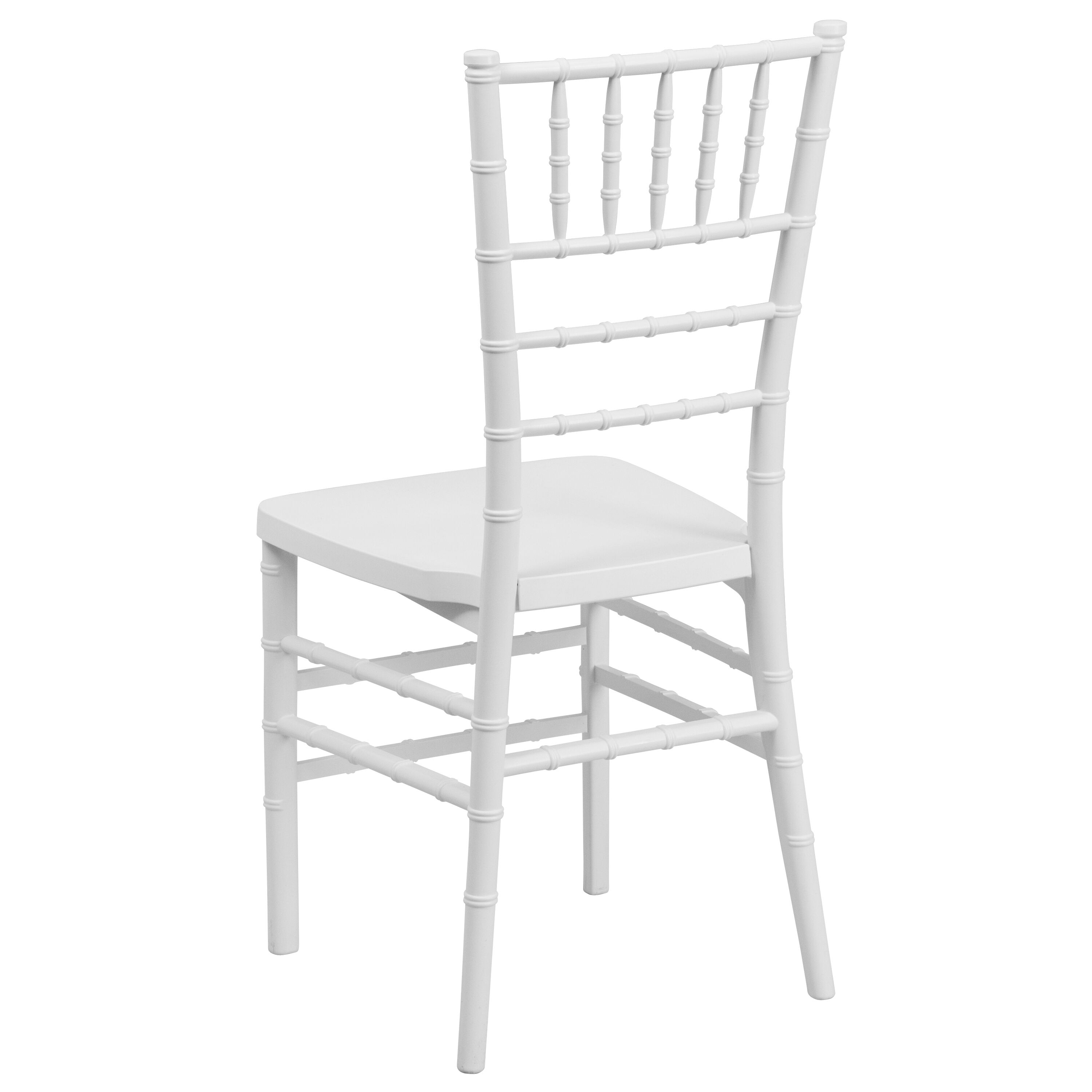 stacking resin chairs theodore alexander white chiavari chair le gg