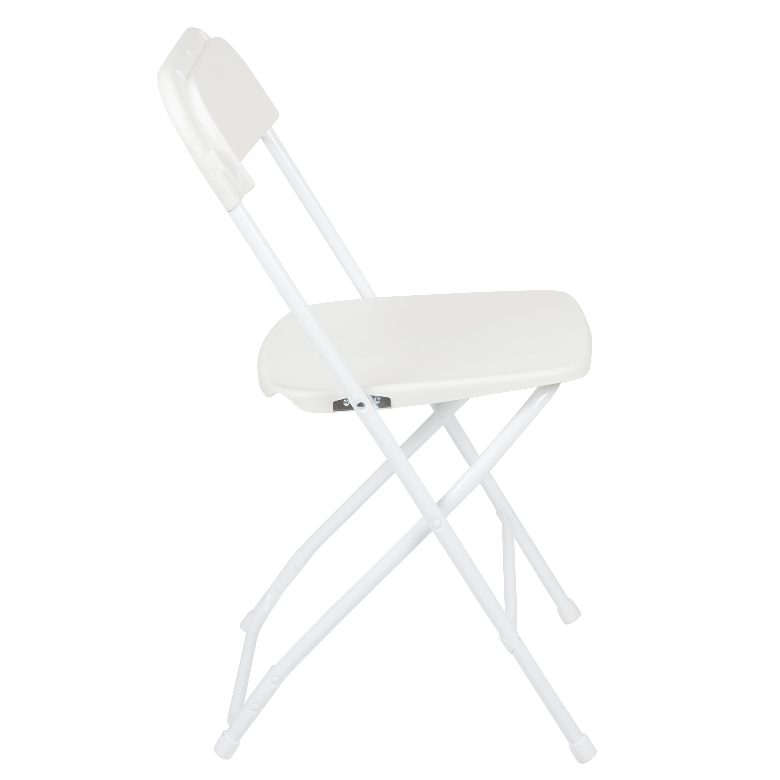 folding chair dolly 50 capacity martha stewart wicker chairs white plastic le l 3 gg
