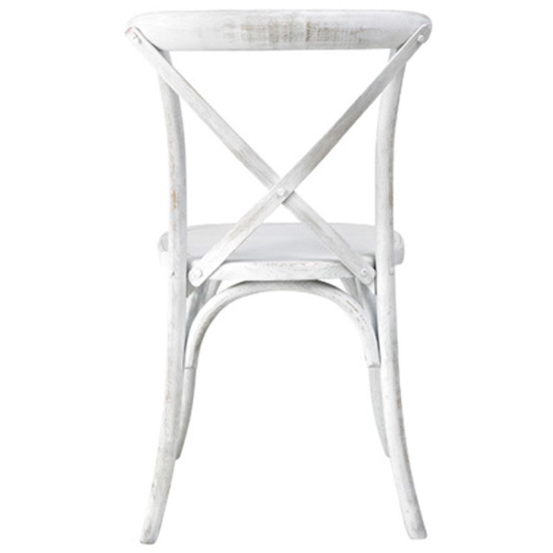 cross back dining chairs white stressless recliner john lewis rustic sonoma wood stack chair w 701 x02 wash bestchiavarichairs com our solid stackable is on sale