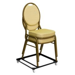 Folding Chair Dolly Covers Wedding Manchester Black Stack Fd Ban Ch Gg Bestchiavarichairs Com