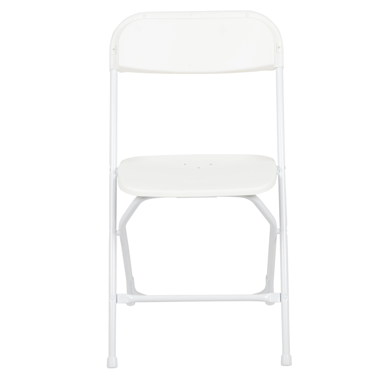 hercules folding chair patio beach chairs white plastic le-l-3-white-gg | bestchiavarichairs.com
