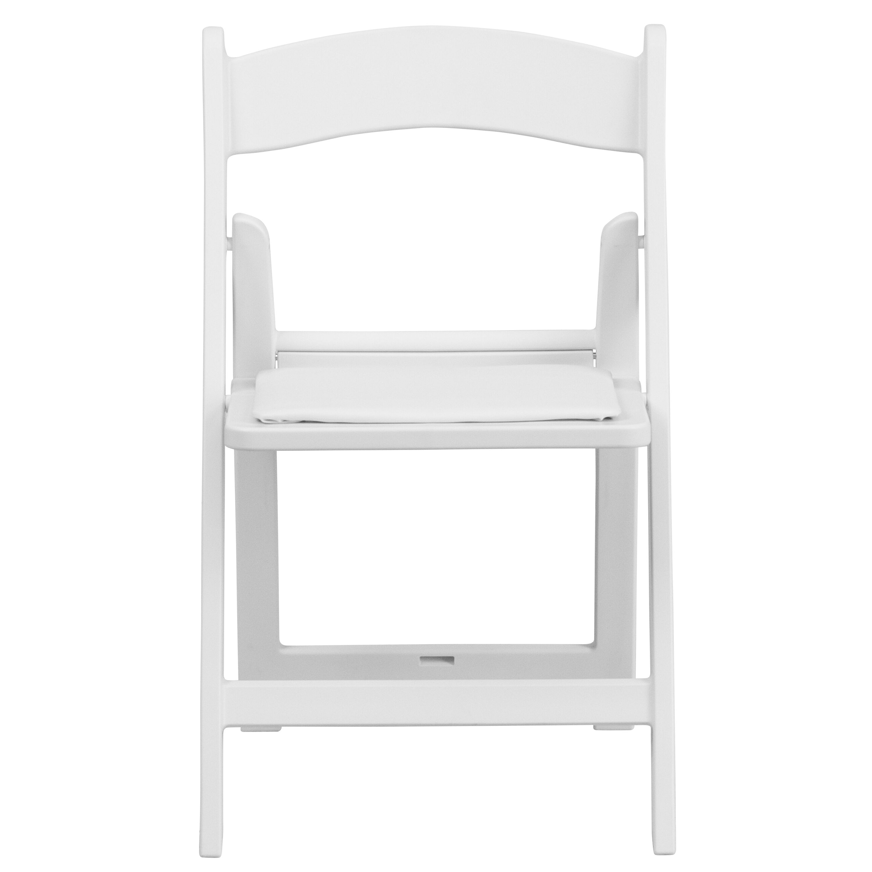 resin folding chairs for sale office chair wheel base kids white le l 1k gg bestchiavarichairs com our with vinyl padded seat is on now