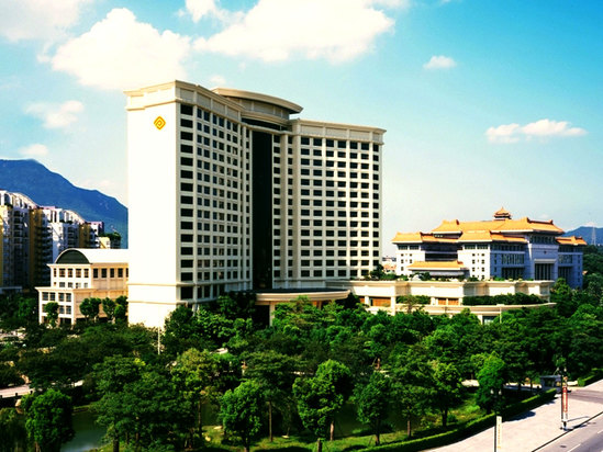 東莞峰景高爾夫酒店: 查看東莞峰景高爾夫酒店地圖與圖片 - 東莞酒店預訂 - 最佳中國酒店網