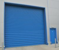 Shop Door & Aluminium Commercial Entrance Doors