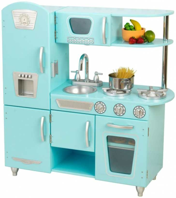 Top Play Kitchen Sets 2013