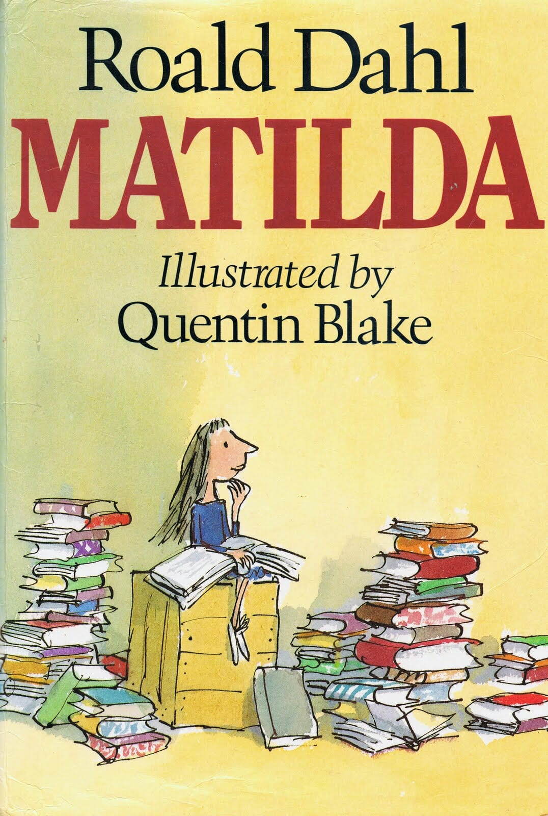 100 Best Children S Books Of All Time Ages 6 7