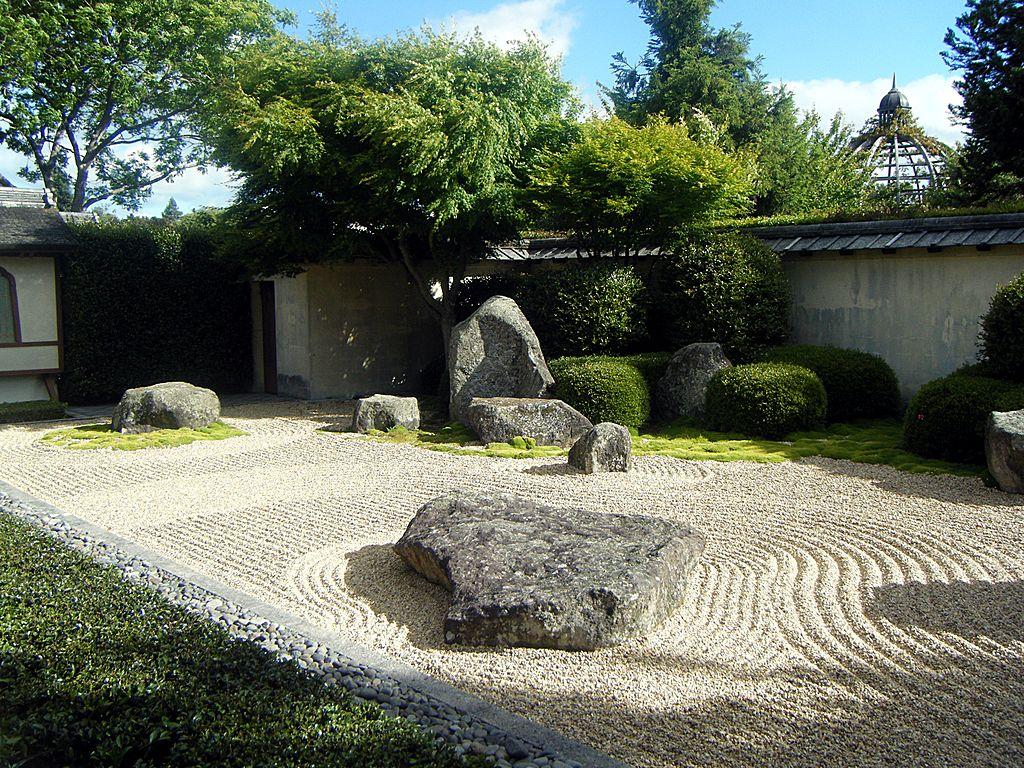 The 25 Most Inspiring Japanese Zen Gardens  University