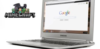 Minecraft for Chromebook
