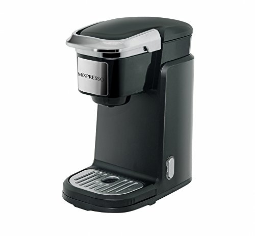Mixpresso Coffee Single Serve Coffee Maker Compatible With Keurig