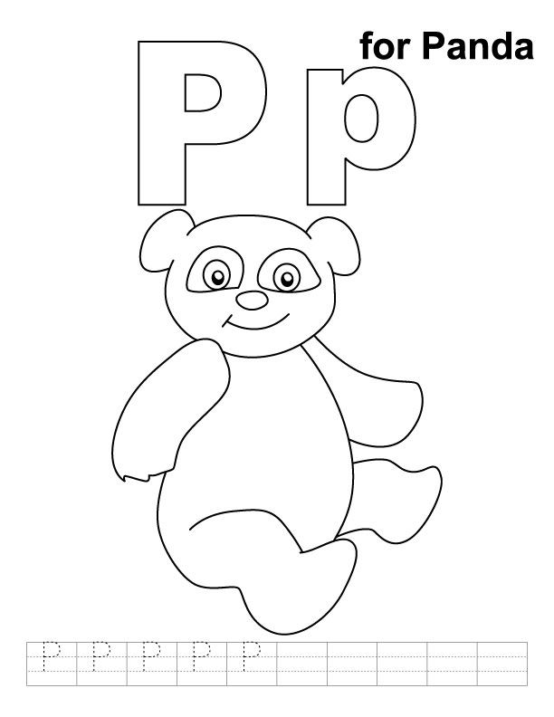 Letter P Preschool Worksheets Free. Letter. Best Free