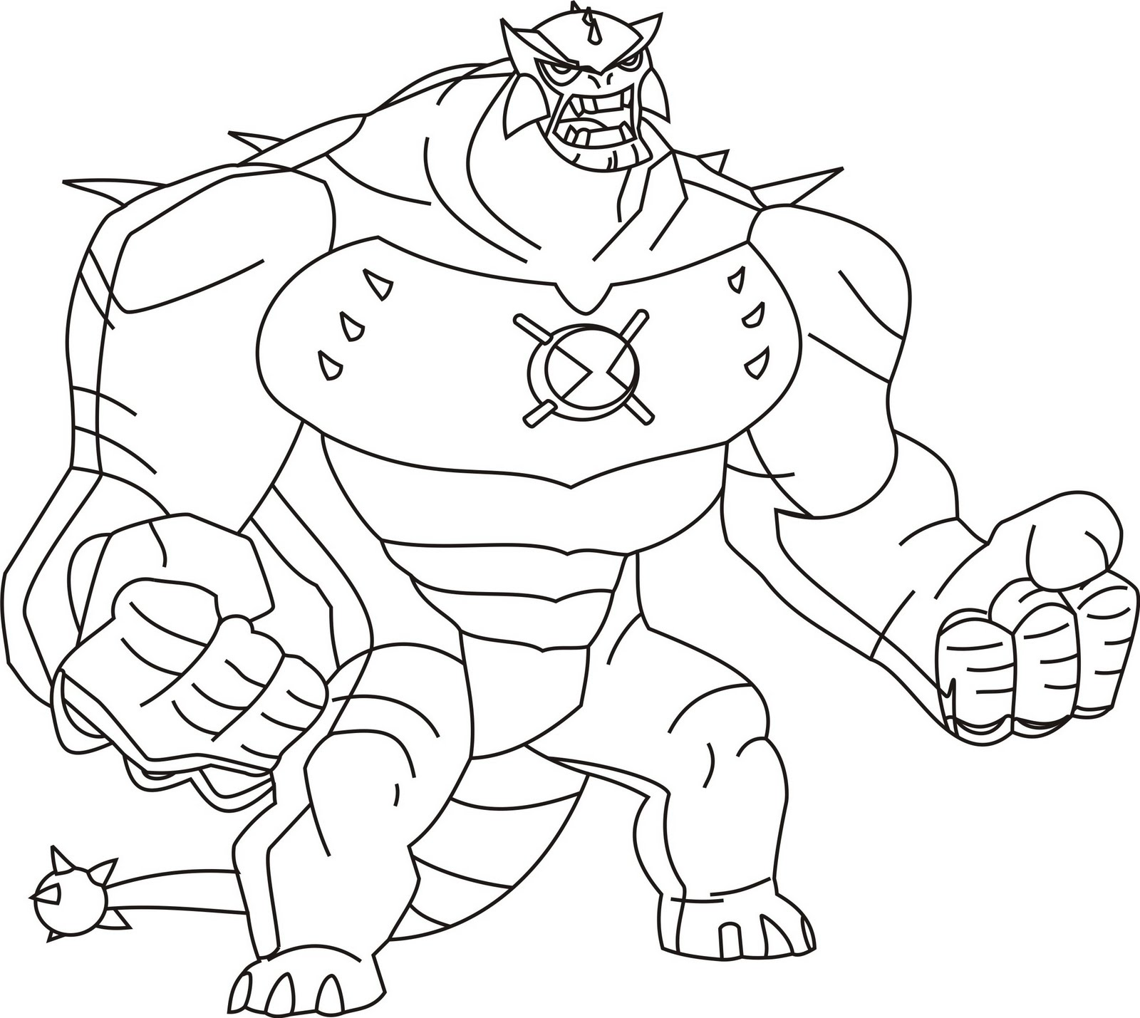 List of Coloring Book Ben 10 Pict - Best Pictures