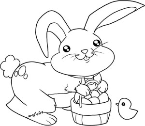 EASTER BUNNY PICTURES PRINTABLE  Auto Electrical Wiring Diagram