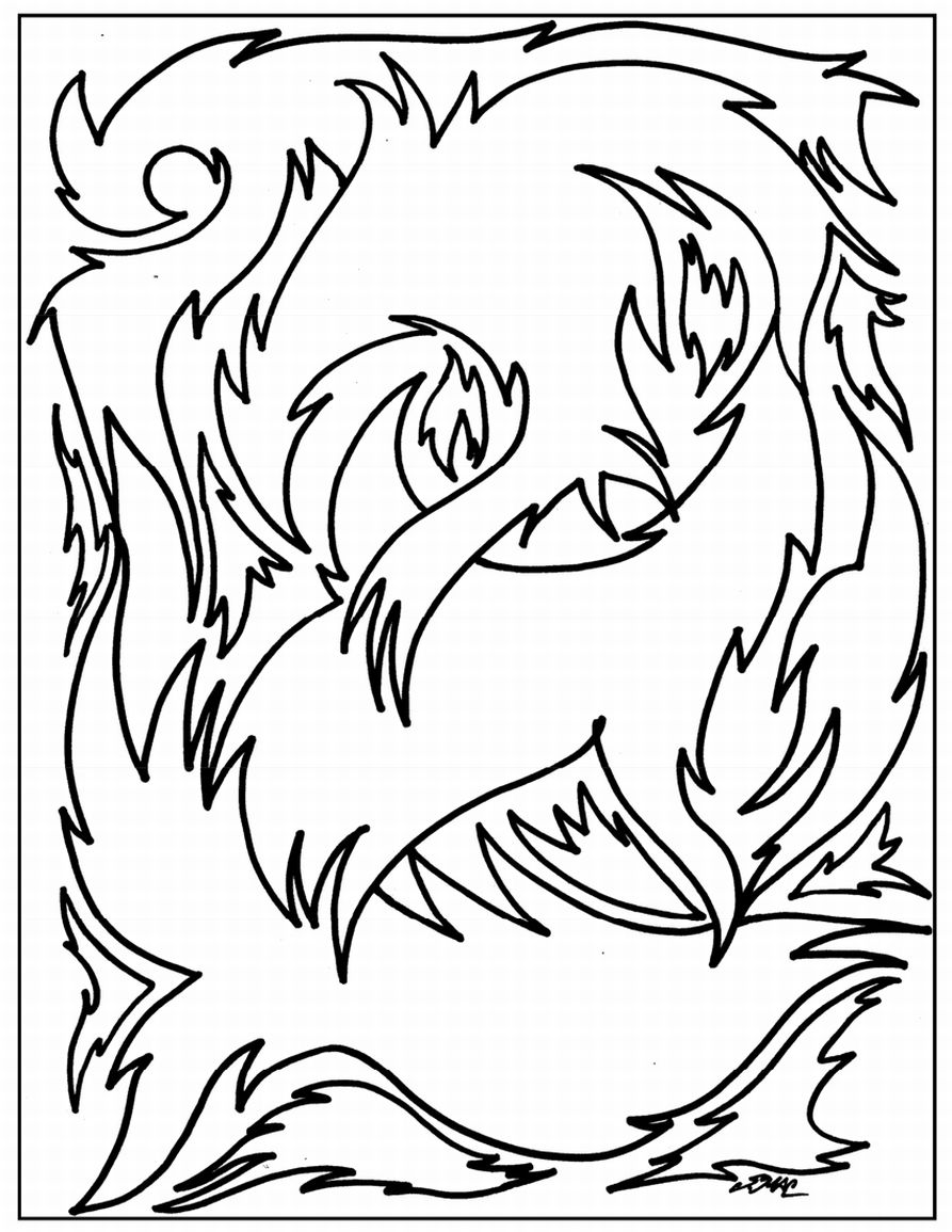 Free william morris art coloring pages