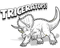 Malvorlagen Dinosaurier Coloring Pages Of Dinosaurs