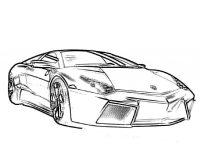 Lamborghini Malvorlagen Gratis Ausmalbilder Lamborghini