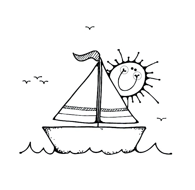 Free Printable Boat Coloring Pages For Kids Best Coloring Pages For Kids